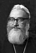 Photo of Metropolitan Kallistos Ware